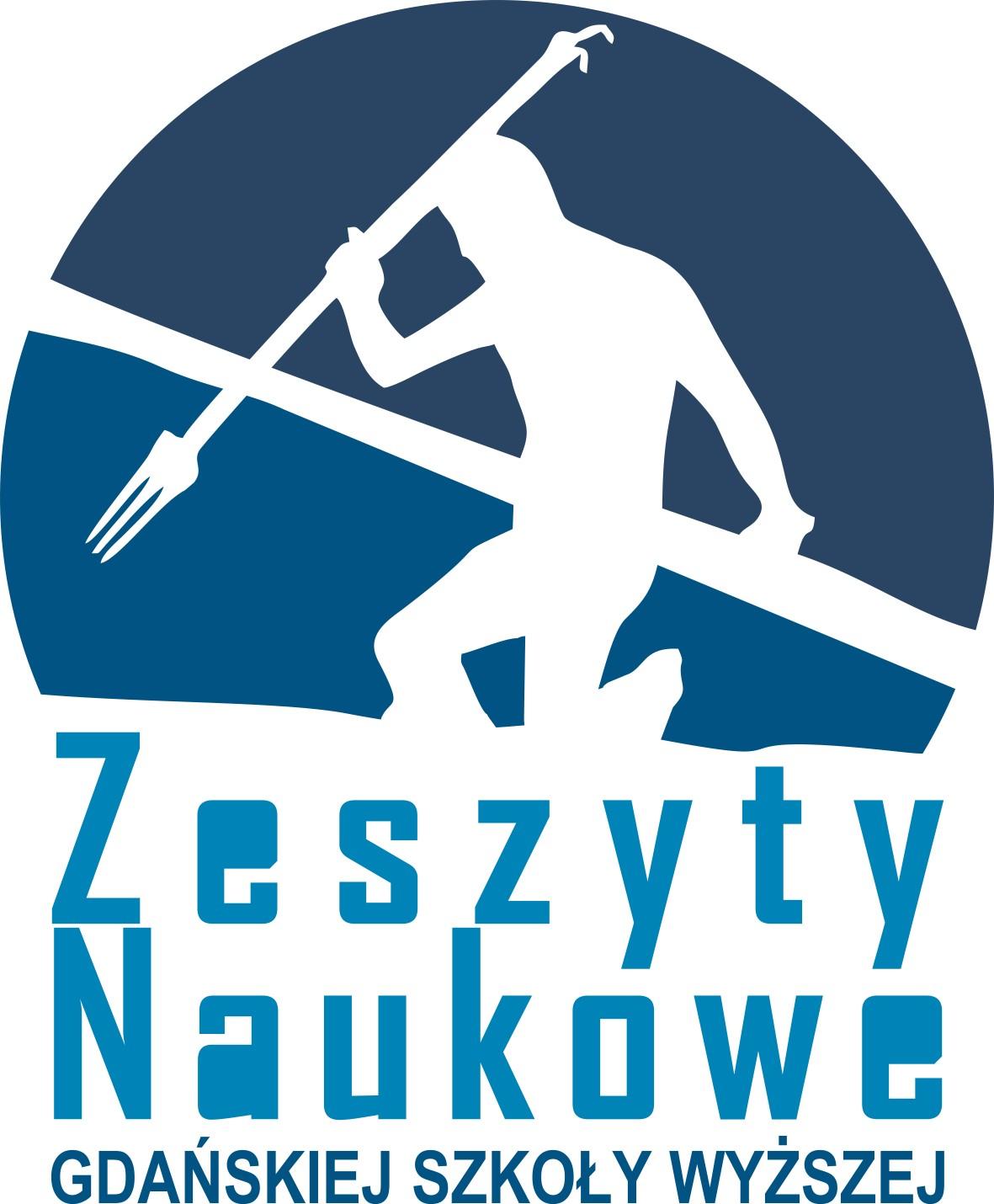 Logotyp Zeszytów Naukowych GSW